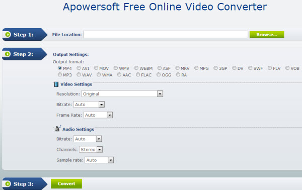 mp4 to pdf converter online