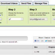 I 5 migliori servizi per convertire video online