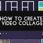 Come Creare un Collage di video da caricare su Instagram?